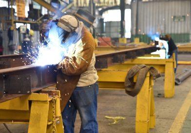 Secteur de la métallurgie